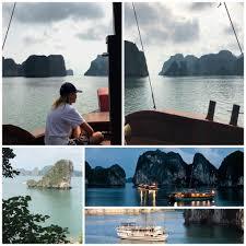 Ateon Ha Long Bay U2013 The Travelling Sam