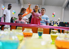 easter plays celebration church s easter carnival a blast of for everyone