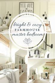 Farmhouse Master Bedroom Ideas 106 Best Bedroom Dreams Images On Pinterest Master Bedroom