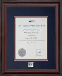 tech diploma frame leader frames significant impact