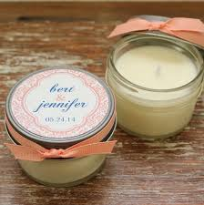 candle wedding favors best 25 candle wedding favors ideas on candle favors