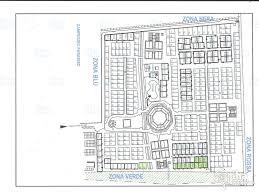 chalet for rent in a park in viareggio iha 71508
