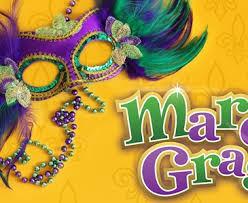 mardi gras things things associated with mardi gras and the season of lent toluna