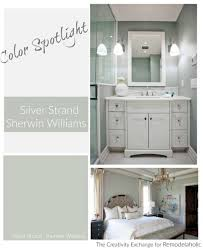 paint colors for hallway with no natural light silver strand from sherwin williams fantastic gray for poorly