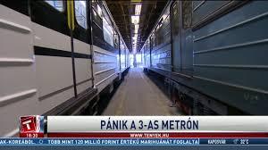 pánik a 3 as metrón tények hu videó
