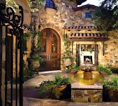 Interior Design Pictures Of Homes by Best 25 Tuscan Style Homes Ideas On Pinterest Mediterranean