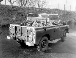 military land rover discovery rule britannia the evolution of the land rover defender tread