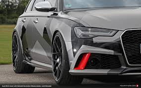 audi rs6 felgen audi rs 6 with wheels by schmidt fourtitude com