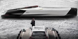 lexus v8 in boat volvo u l l a power boat vovlo cars collaboration with volvo penta
