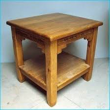 Southwest Outdoor Furniture by Southwestern End Tables Foter