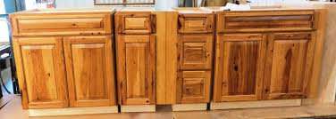 Rustic Hickory Kitchen Cabinets by Works In Progress Archives Galleries Right Margin Layout
