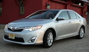2012 Toyota Camry Se Interior 2012 Toyota Camry Leading Like Always Boston Overdrive