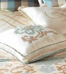 Custom Bed Linens - barclay butera luxury bedding by eastern accents serengeti