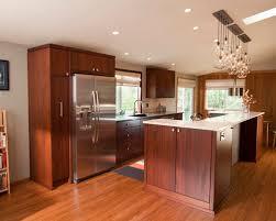 Midcentury Modern Kitchens - mid century modern kitchen remodel moncler factory outlets com