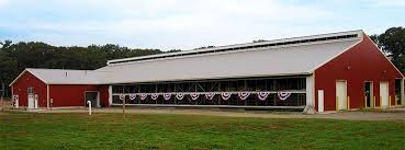 Cattle Barns Designs Modern Livestock Buildings 8 Reasons To Upgrade