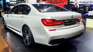 bmw car models and prices in india 2016 bmw 7 series india launch price review features