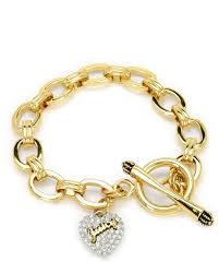 heart bracelet charms images Charms for necklaces and bracelets juicy couture jpg