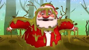 help santa save christmas play crazy santa adventure kids games