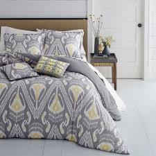 Grey And Yellow Comforters Buy Yellow Grey Comforter From Bed Bath U0026 Beyond
