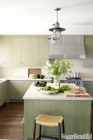 Best Paints For Kitchen Cabinets by Ideas For Painting Kitchen Cabinets 2017 And Popular Paint Colors