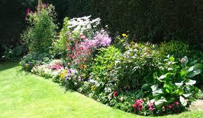 plush how to design a flower garden layout flower garden layout