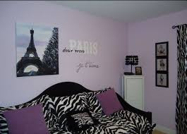 Purple Themed Bedroom - bedroom design awesome paris themed bedding in gray for paris