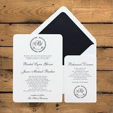 Destination Wedding Invitation Wording Examples Wedding Invitation Wording Reception To Follow Matik For