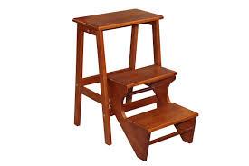 kitchen step stool chair unique kitchen kitchen step stool kitchen