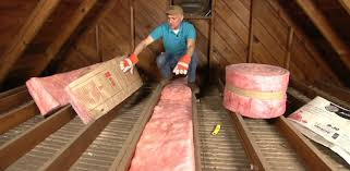 Ceiling Insulation Types by Getting Adequate Attic Insulation Today U0027s Homeowner