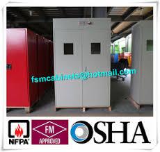 flammable gas storage cabinets drum storage cabinets on sales quality drum storage cabinets supplier