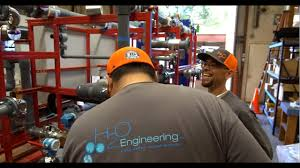 careers h2o engineering