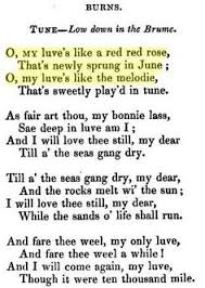 wedding quotes robert burns auld lang syne robert burns books bibliophilia a story