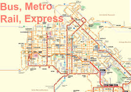 Metro Rail Dc Map by Los Angeles Metro Subway Map My Blog