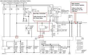 diy nav system conversion nissan 370z forum