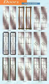 Decorative Glass Interior Doors Decorative Internal Door Glass From Lg Glass U0026 Glazing Castlebar