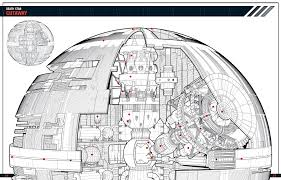 haynes manual reveals secrets behind imperial death star star