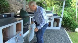 aussenküche bauanleitung außenküche richtig machen mit freddy