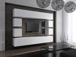 Wohnzimmerschrank Bilder Future 14 Wohnwand Anbauwand Wand Schrank Möbel Tv Schrank
