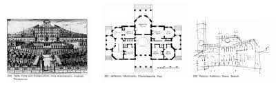 monticello second floor plan robert venturi the obligation toward the difficult whole u2013 socks