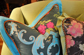 Greenville Upholstery The World U0027s Most Recently Posted Photos Of Fuschia And Turquoise