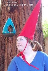 Lawn Gnome Halloween Costume Elvis Presley Garden Gnome La Meva Casa Amazoncom Female Gnome