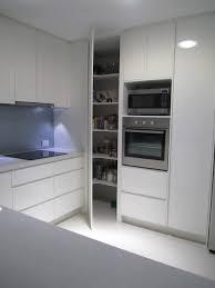 corner kitchen pantry ideas stunning kitchen interesting corner pantry image ideas of