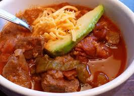 crock pot chili recipe hgtv