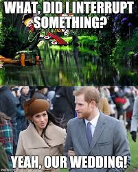 Royal Wedding Meme - calvin interrupts royal wedding calvin and hobbes week a q werty