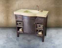 Mission Style Bath Vanity Mission Style Stand Bathroom Vanities A Complete Guide