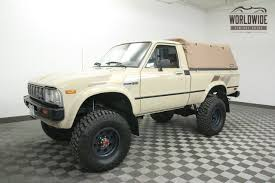 1982 toyota truck for sale 1982 toyota sr5 for sale
