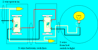 3 way switch question page 2 electrical contractor talk