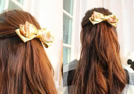 korean hair accessory diy korea net the official website of