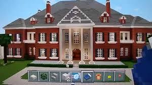 Pictures Of Big Houses Huge Minecraft Mega Mansion Tour Epic Youtube