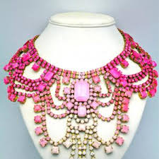 bridesmaid statement necklaces eb bridesmaid dresses with statement necklace ksvhs jewellery